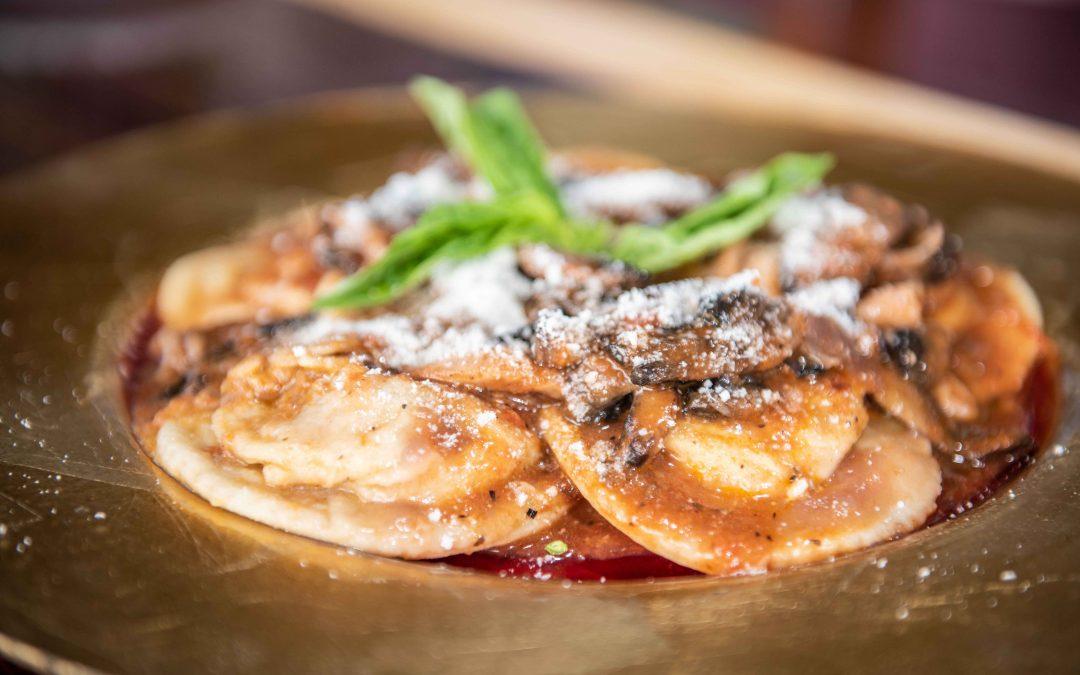 Experience Fine Italian Dining at Osteria Panevino